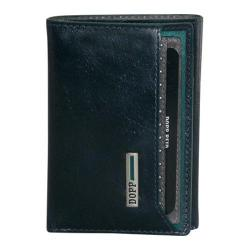Men's Dopp RFID Beta Collection Three-Fold Navy