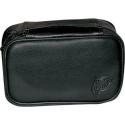 Men's Dopp Travel Express Mini Top Zip Kit Black