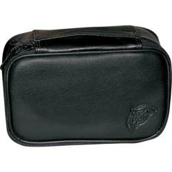 Men's Dopp Travel Express Mini Top Zip Kit Black