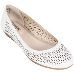 Women's Cliffs by White Mountain Belita White Smooth