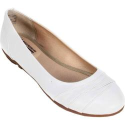 Women's Cliffs by White Mountain Bernice White Smooth