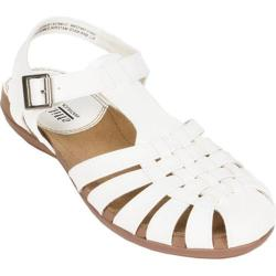 Women's Cliffs by White Mountain Gumdrop White Smooth