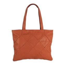 Women's Latico Elizabeth 8922 Orange Leather