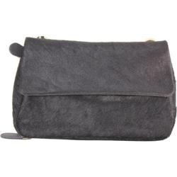 Women's Latico Filomena Handbag 6210 Black Leather