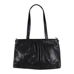 Women's Latico Regan Handbag 5705 Black Leather
