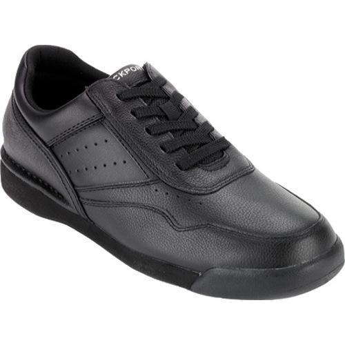 Men's Rockport Prowalker M7100 Shoe Black (Wide - 11) (le...