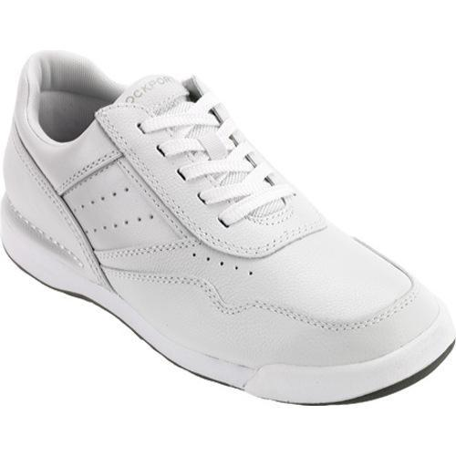 Men's Rockport Prowalker M7100 Shoe White