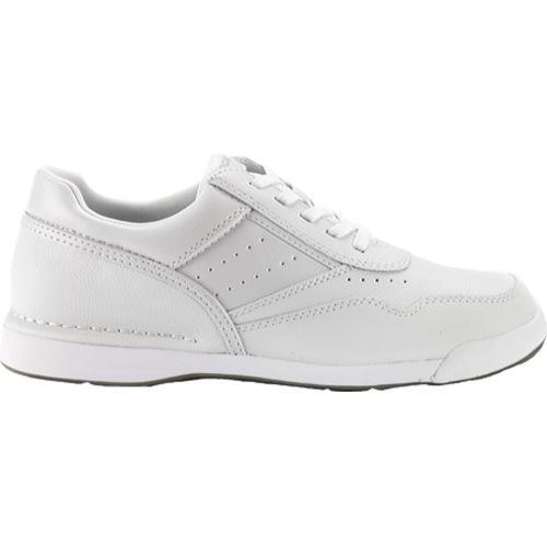 Men's Rockport Prowalker M7100 Shoe White - Thumbnail 1