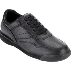 Men's Rockport Prowalker M7100 Shoe Black|https://ak1.ostkcdn.com/images/products/88/552/P17228978.jpg?impolicy=medium
