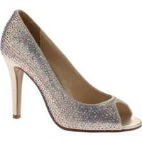 Women's Dyeables Sienna Champagne Shimmer