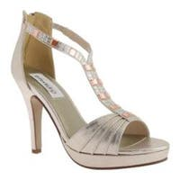 Women's Dyeables Riley Champagne Shimmer