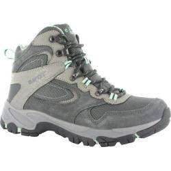 Women's Hi-Tec Altitude Lite I Waterproof Charcoal/Grey/Lichen