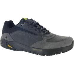 Men's Hi-Tec V-Lite Walk-Lite Wallen Charcoal/Chartreuse