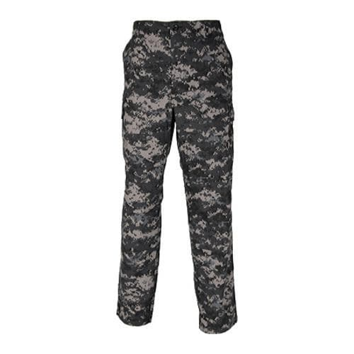 baa7d35cf4 Shop Genuine Gear BDU Trouser 60C/40P Long Digital Subdued Urban - Free  Shipping On Orders Over $45 - Overstock - 10110108