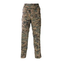 Genuine Gear BDU Trouser 60C/40P Long Woodland Camo