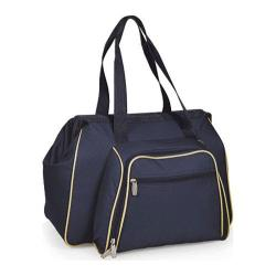 Picnic Time Toluca Navy/Tan