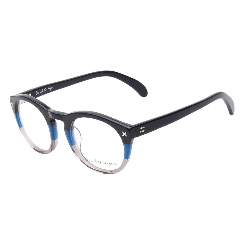 Royal Blue Glasses Frames : Derek Cardigan 7015 Royal Blue Grey Prescription ...