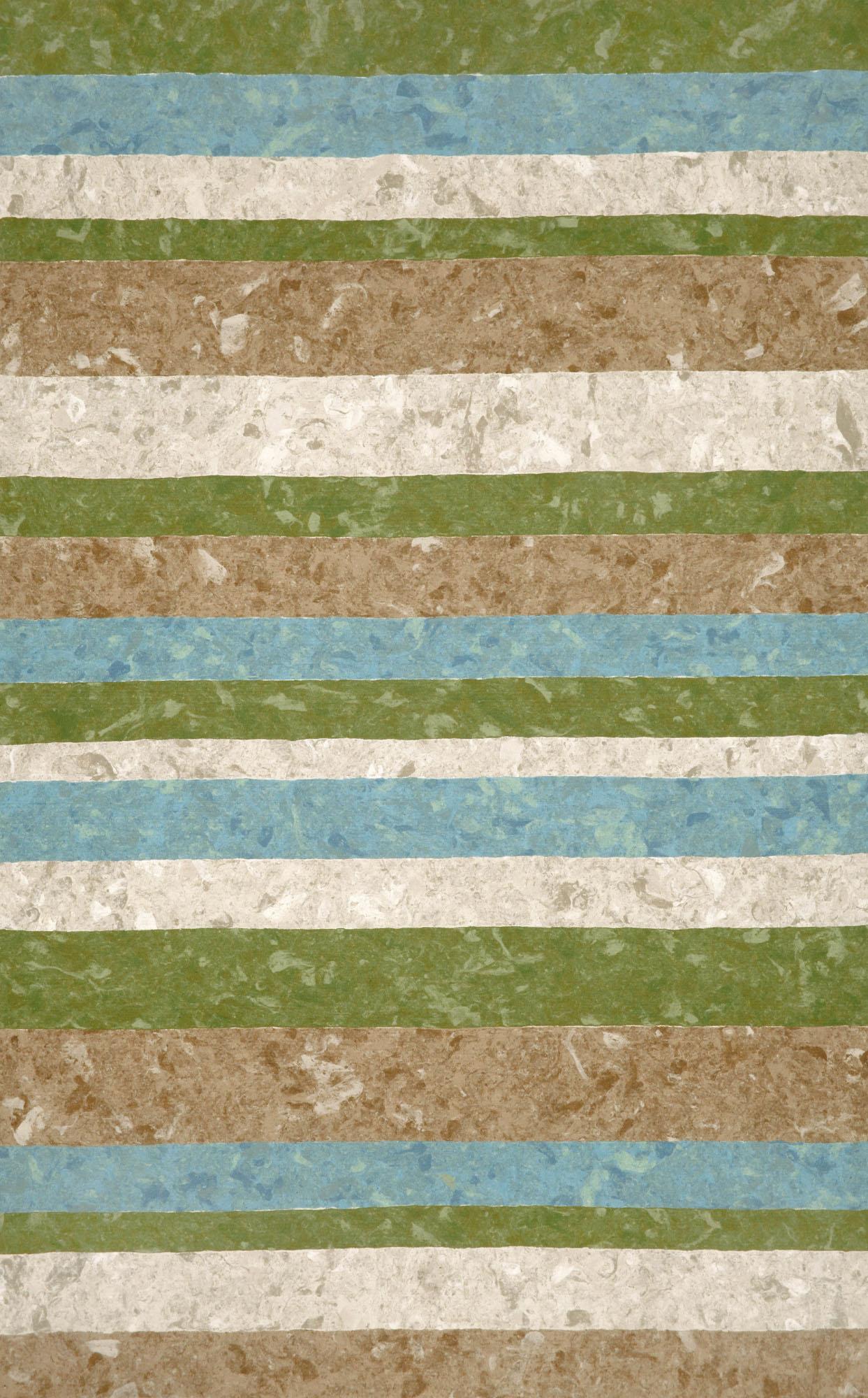 Stripe Outdoor Rug (3'6 x 5'6)