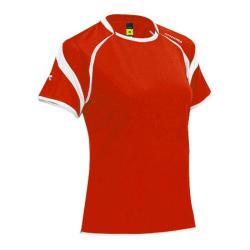 Boys' Diadora Azione Jersey Red