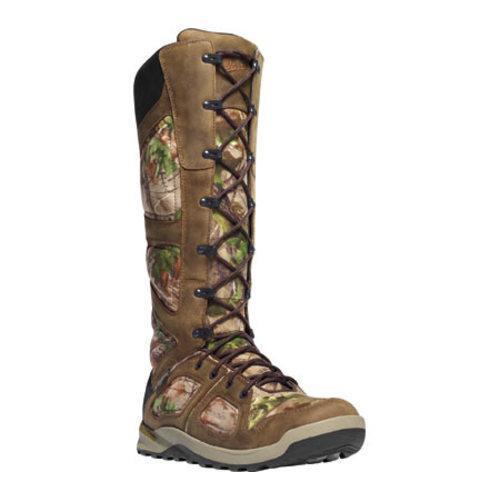 Shop Men S Danner Steadfast Snake Boot 17in Realtree Xtra