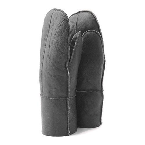 Men's Ricardo B.H. M-01 Leather Black Leather