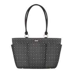 Women's baggallini AMC304 A La Carte Bagg Safari Pewter
