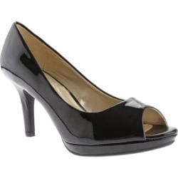 Women's Bandolino Supermodel Black Synthetic