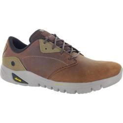 Men's Hi-Tec V-Lite Walk-Lite Witton Waterproof Tan