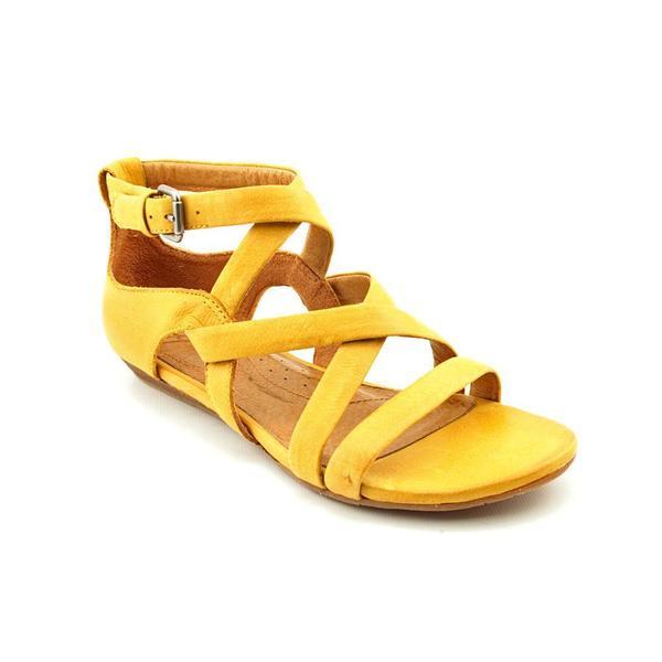 Naya Women's 'Hillary' Leather Sandals