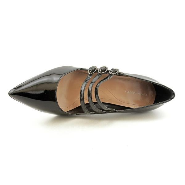 Bianca' Patent Leather Dress Shoes