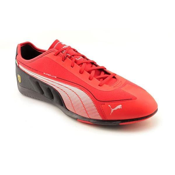 8e215ea67f6 Shop Puma Men s  Speed Cat SuperLT Low SF  Synthetic Athletic Shoe ...