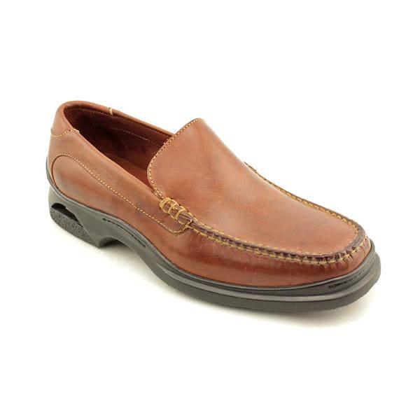 f85630a85a2 Shop Cole Haan Men s  Santa Barbara  Leather Dress Shoes (Size 13 ...
