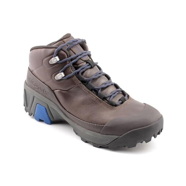 patagonia s p26 mid leather boots size 7 free