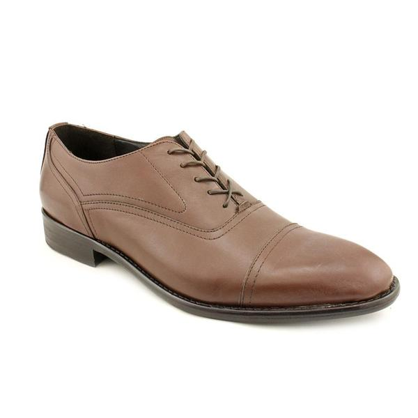 Zigi soho Men's 'Anthony' Leather Dress Shoes (Size 10.5 )