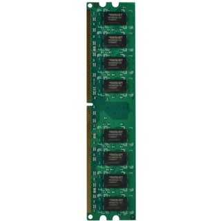 Patriot Memory DDR2 2GB PC2-6400 (800MHz) DIMM