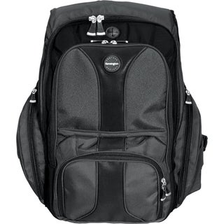 "Kensington Contour Carrying Case (Backpack) for 17"" Notebook, Accesso"