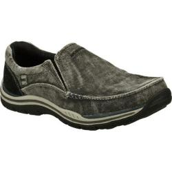 Men's Skechers Relaxed Fit Expected Avillo Black