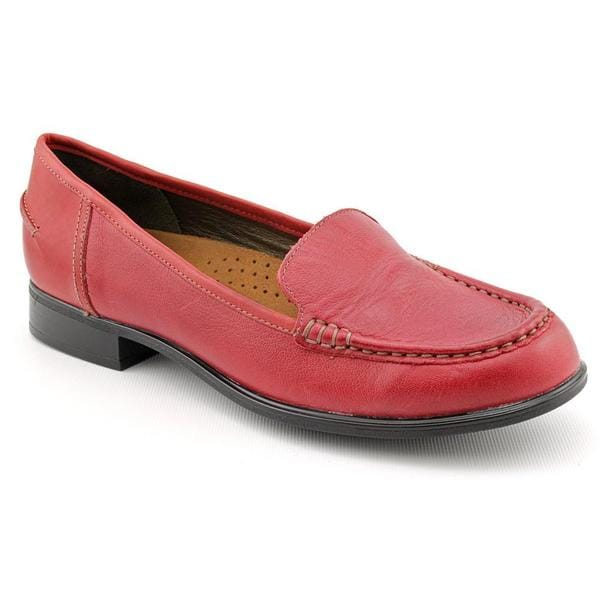 Shop Hush Puppies Mujer 'Blondelle' 'Blondelle' 'Blondelle' Leather Casual Zapatos Free c35a53