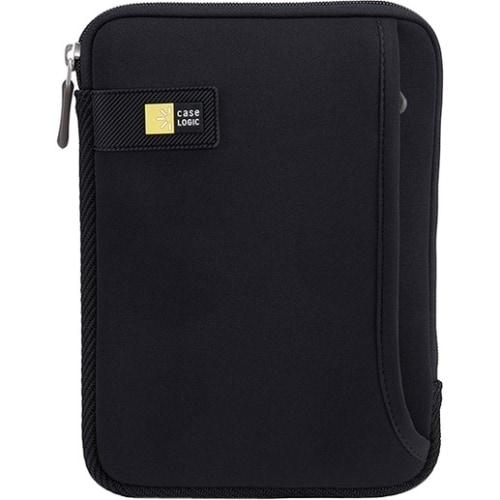 "Case Logic TNEO-108 Carrying Case (Sleeve) for 7"" iPad mini - Black"