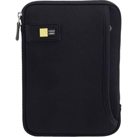 "Case Logic TNEO-108 BLACK Carrying Case (Sleeve) for Apple, Amazon, Samsung, Google 7"" iPad mini, Tablet, iPad mini 2, iPad min"