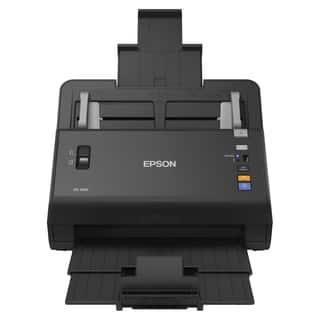 Epson WorkForce DS-860 Sheetfed Scanner - 600 dpi Optical|https://ak1.ostkcdn.com/images/products/8808924/P16044482.jpg?impolicy=medium