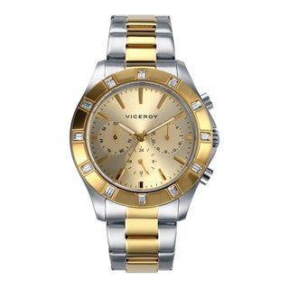 Viceroy Women's Day Date 24 Hour Luminous Watch