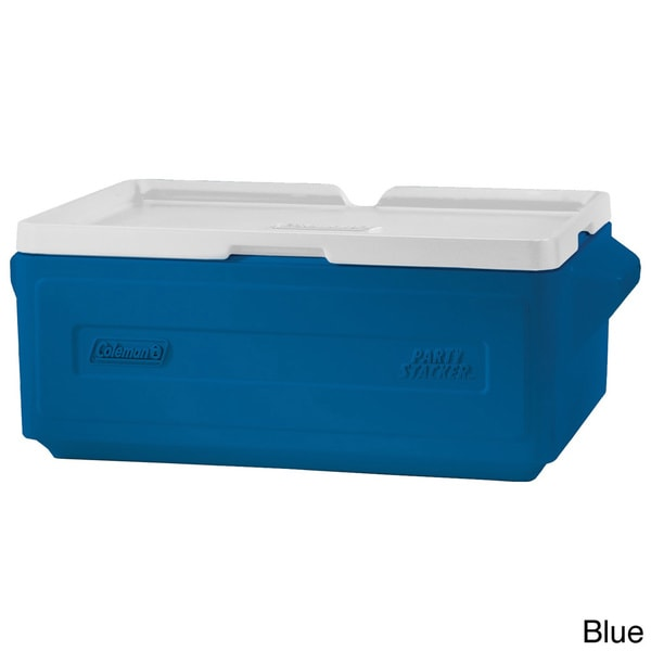Coleman 24 Can Party Stacker Cooler