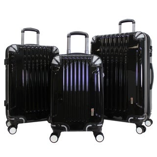 Link to Lightweight Expandable Spinner Luggage Set- TSA Lock Similar Items in Luggage Sets