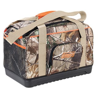 Coleman Camo Duffle Plastic Bottom Cooler|https://ak1.ostkcdn.com/images/products/8809856/Coleman-Camo-Duffle-Plastic-Bottom-Cooler-P16045349.jpg?impolicy=medium