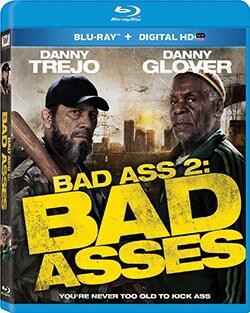 Bad Ass 2: Bad Asses (Blu-ray Disc)