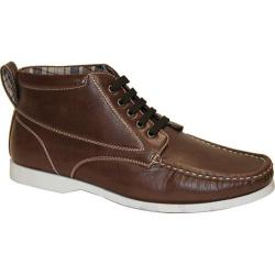 Men's Arider Brike-01 Brown/White
