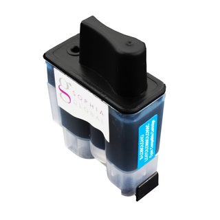 Sophia Global Brother LC41 Compatible Cyan Ink Cartridge Replacement