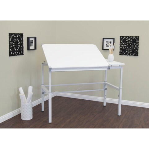 Studio Designs Graphix II Drafting Table Work Station