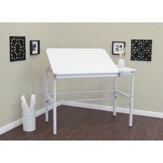 Studio Designs Graphix II Drafting Table Work Station
